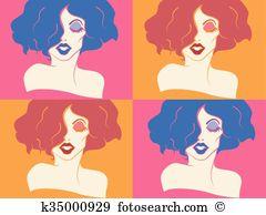 Transvestite Clip Art Vector Graphics. 57 transvestite EPS clipart.