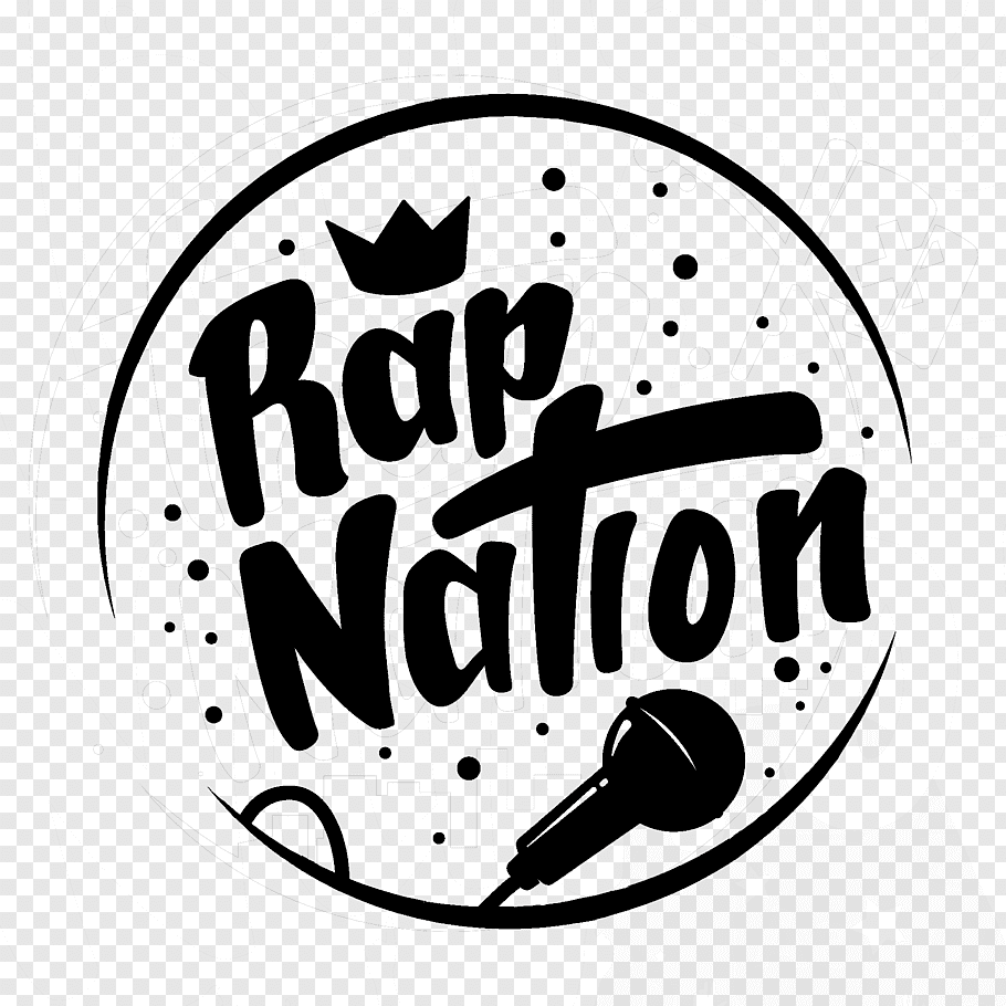 Rap Nation logo, T.
