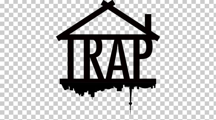 Crack House Trap House Trap Music Logo PNG, Clipart, Angle.