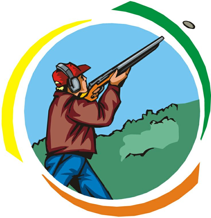 Showing post & media for Cartoon shooter clip art.