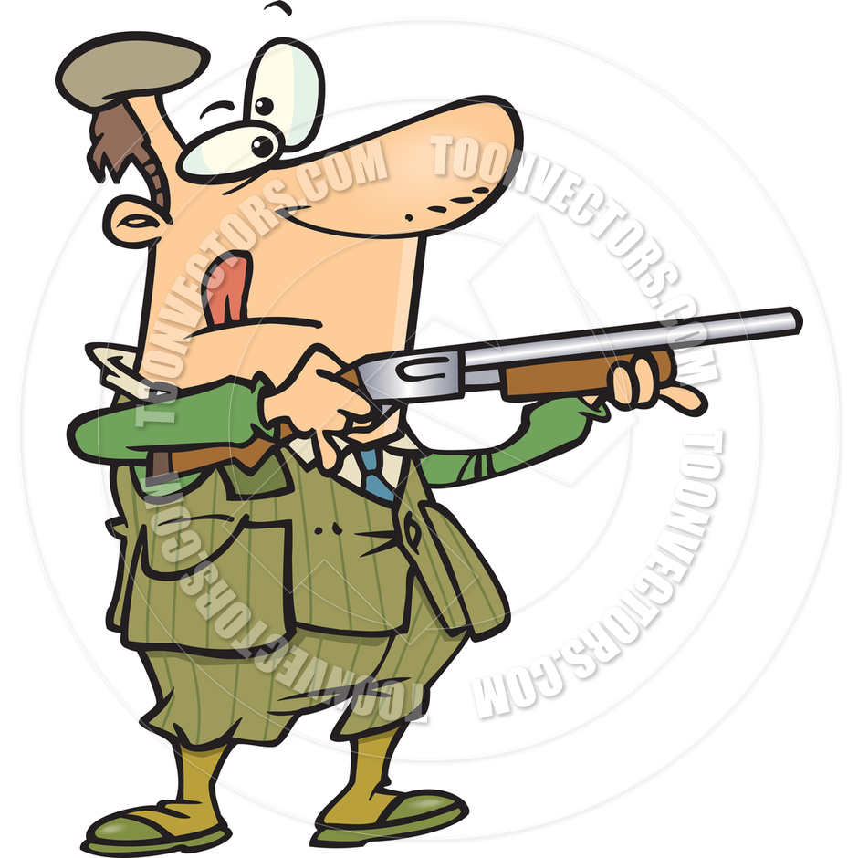 Showing post & media for Cartoon shooter clip art.