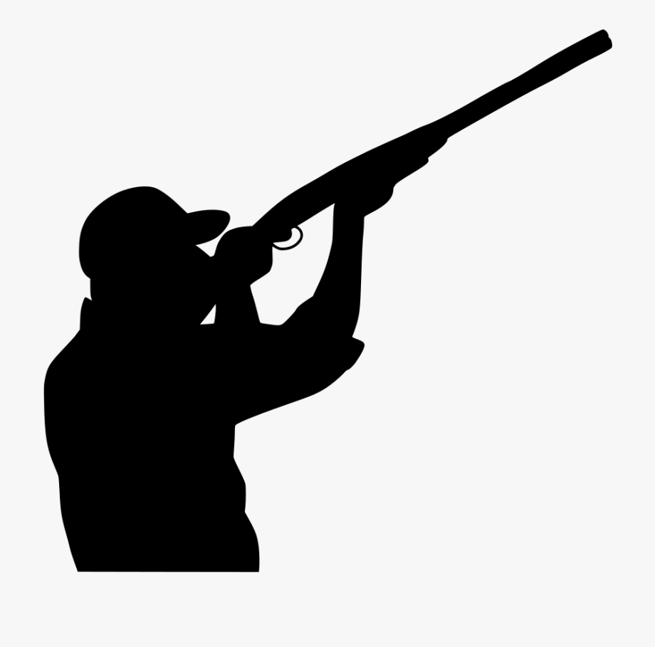 Clay Target Trap Shooting Clipart , Transparent Cartoon.