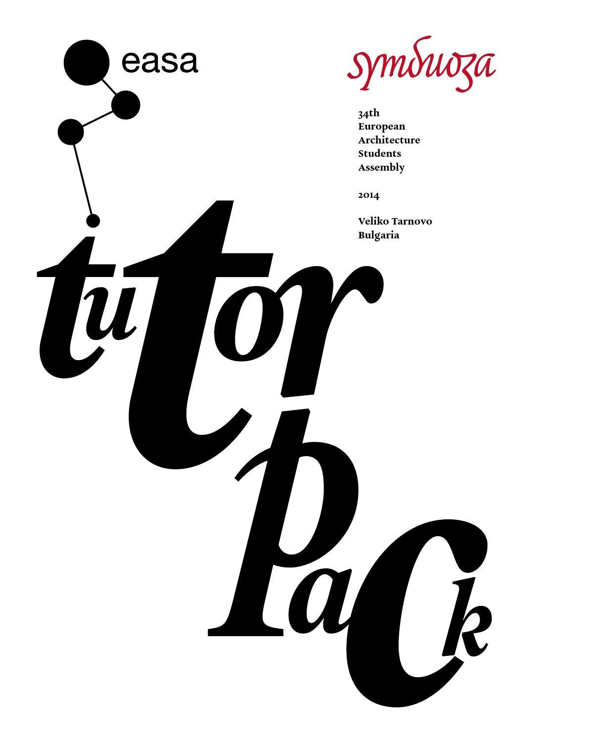 Tutor Pack.