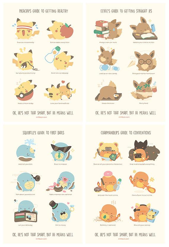 1000+ ideas about Pokemon Guide on Pinterest.