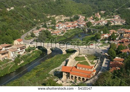 Bulgaria Tarnovo Veliko Stock Photos, Royalty.