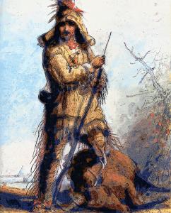 Trapper Clip Art Download.