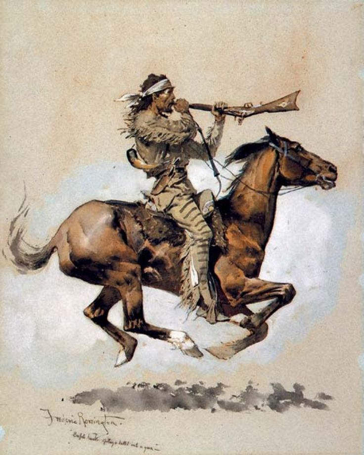 1000+ images about Mountain Men and Trappers on Pinterest.
