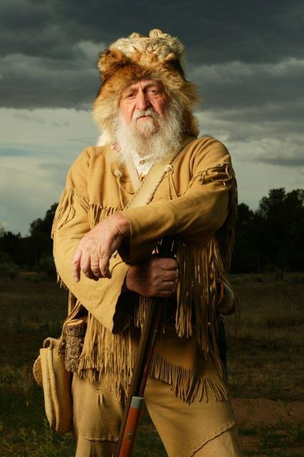 1000+ images about Mountain man on Pinterest.