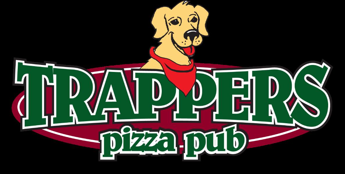 Trappers Pizza Pub.