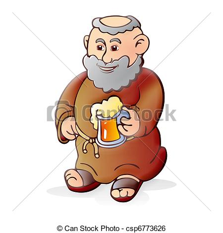 Trappist Illustrations and Clip Art. 3 Trappist royalty free.