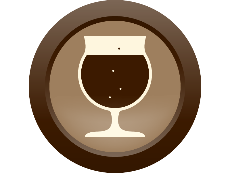 AHS Belgian Trappist Ale / Quadrupel (18E).