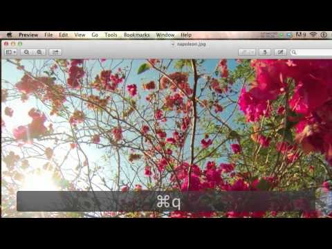 How to Convert JPG to PNG on Mac.