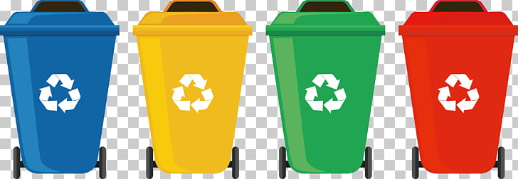 Waste container Recycling bin Waste sorting, Classification.