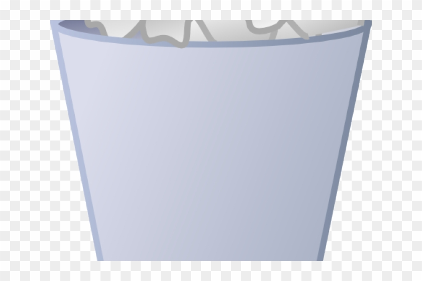 Trash Can Clipart Plastic Garbage.