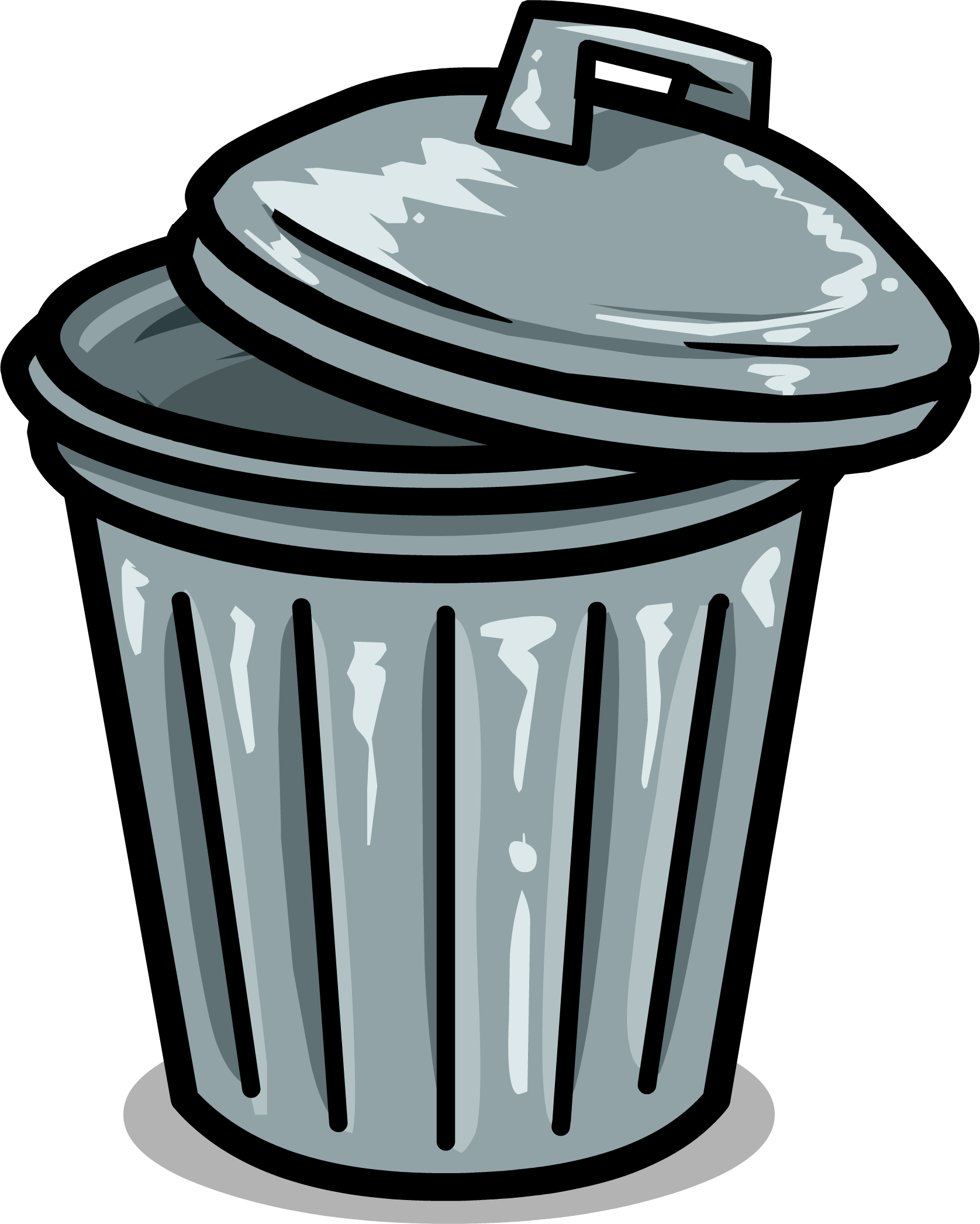Garbage clipart home, Garbage home Transparent FREE for.