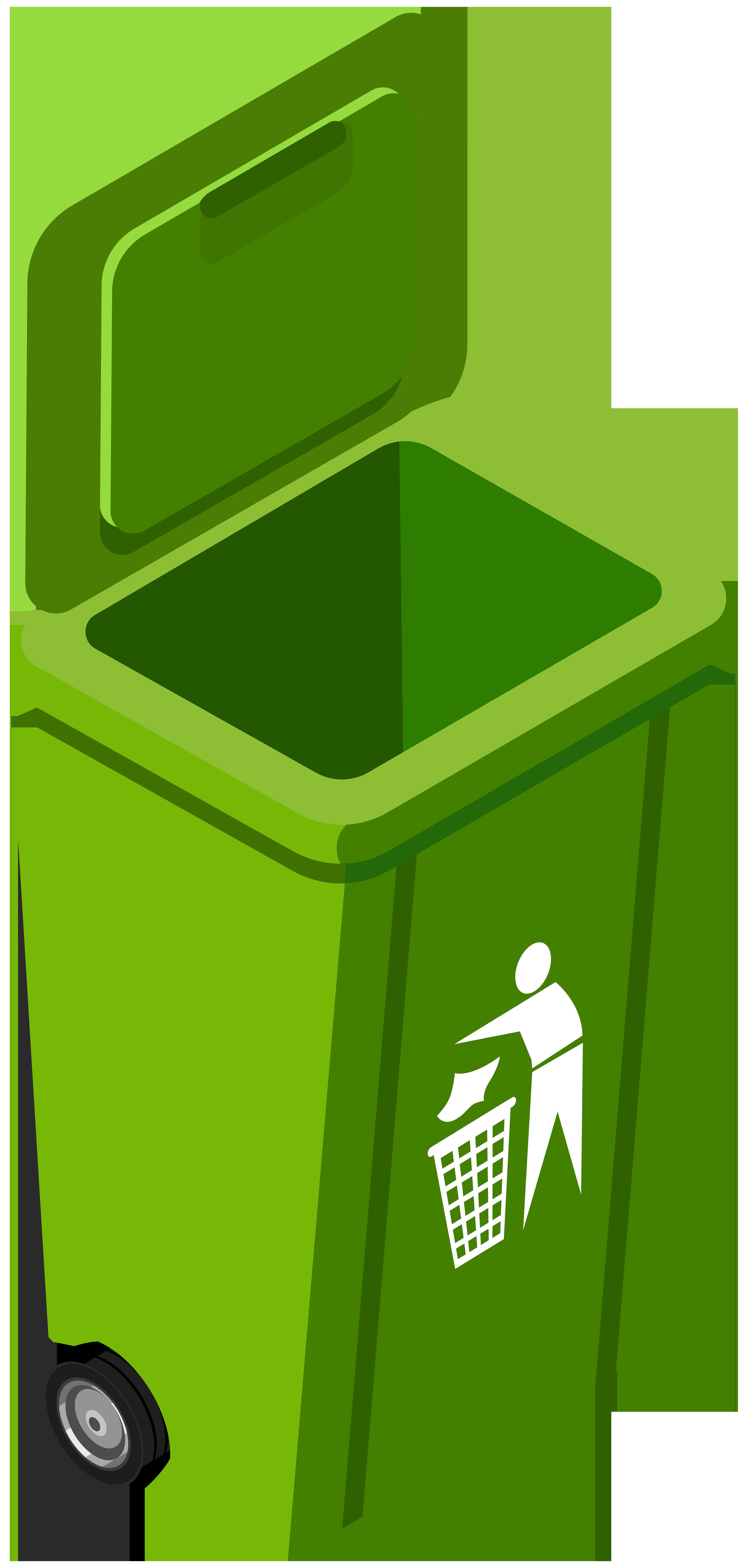 Trash Can Clipart at GetDrawings.com.
