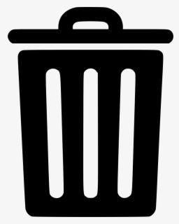 Free Recycle Bin Clip Art with No Background.