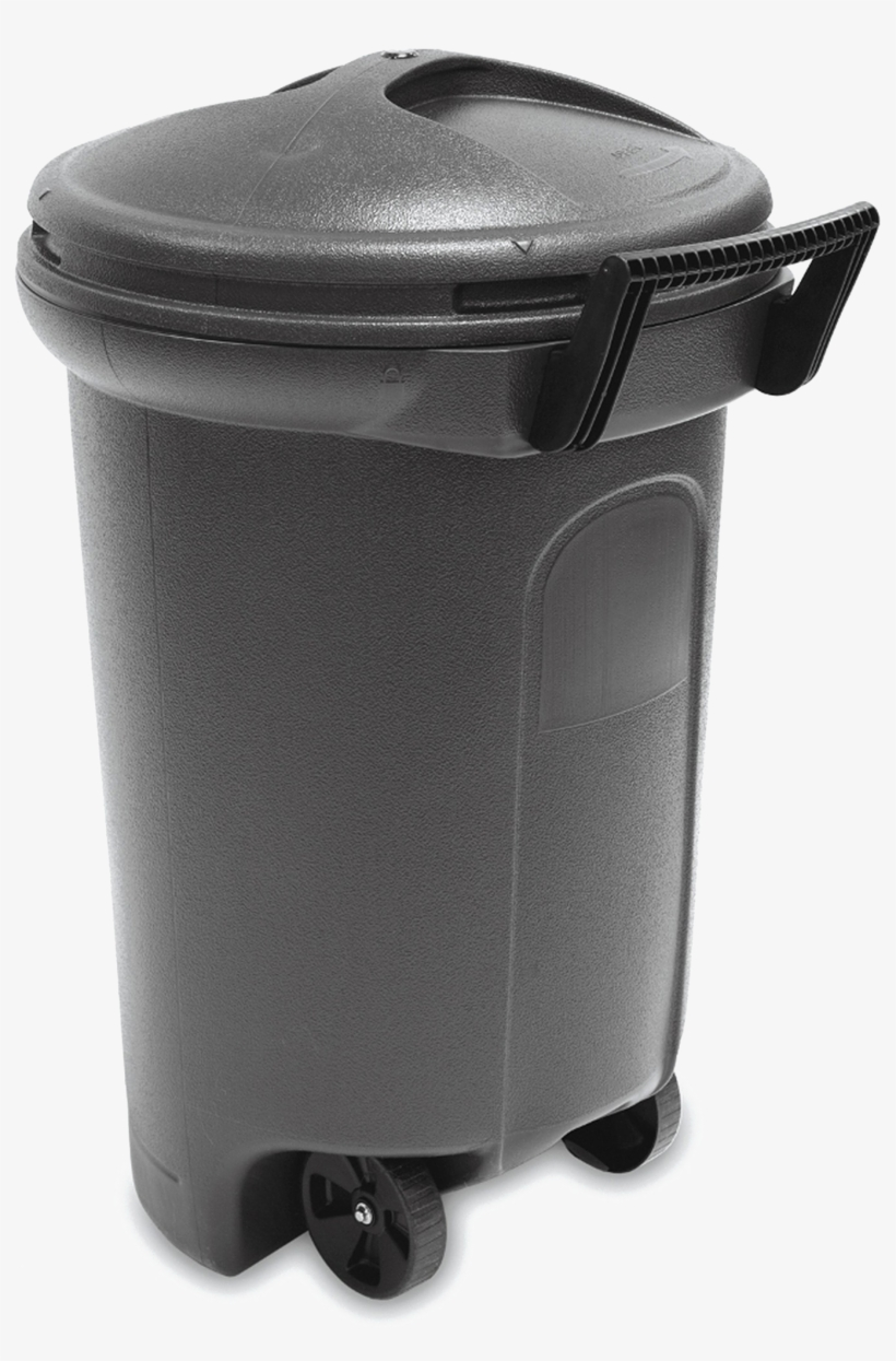 Trash Can Png Download Image.