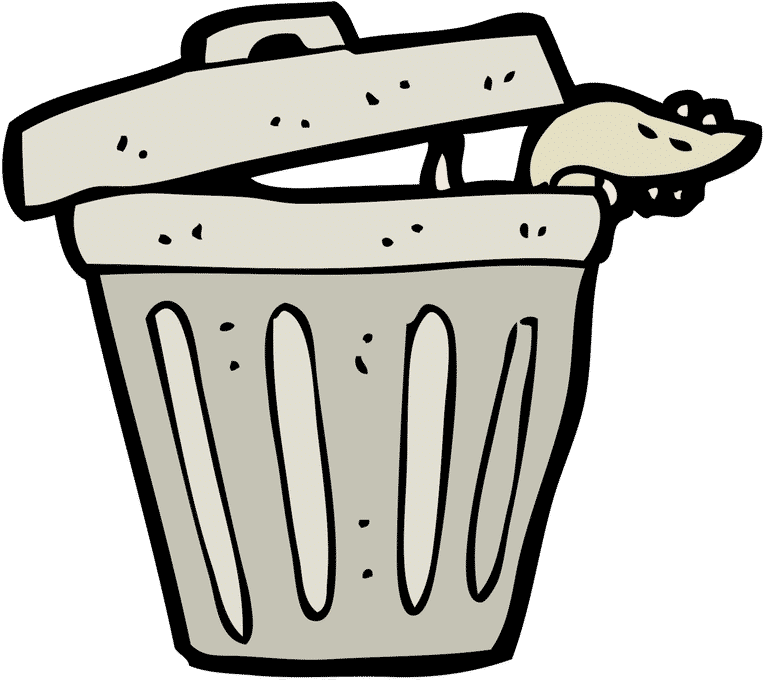Rat In A Can Clipart , Png Download Transparent Png.