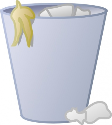 Trash Can Clipart & Trash Can Clip Art Images.