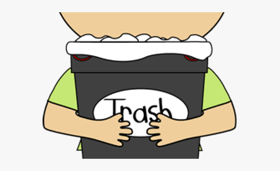 Trash Clipart Duty.