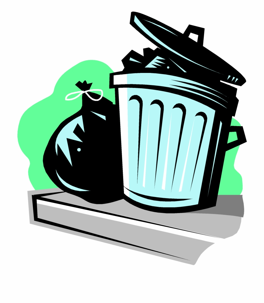 28 Collection Of Garbage Clipart Png.
