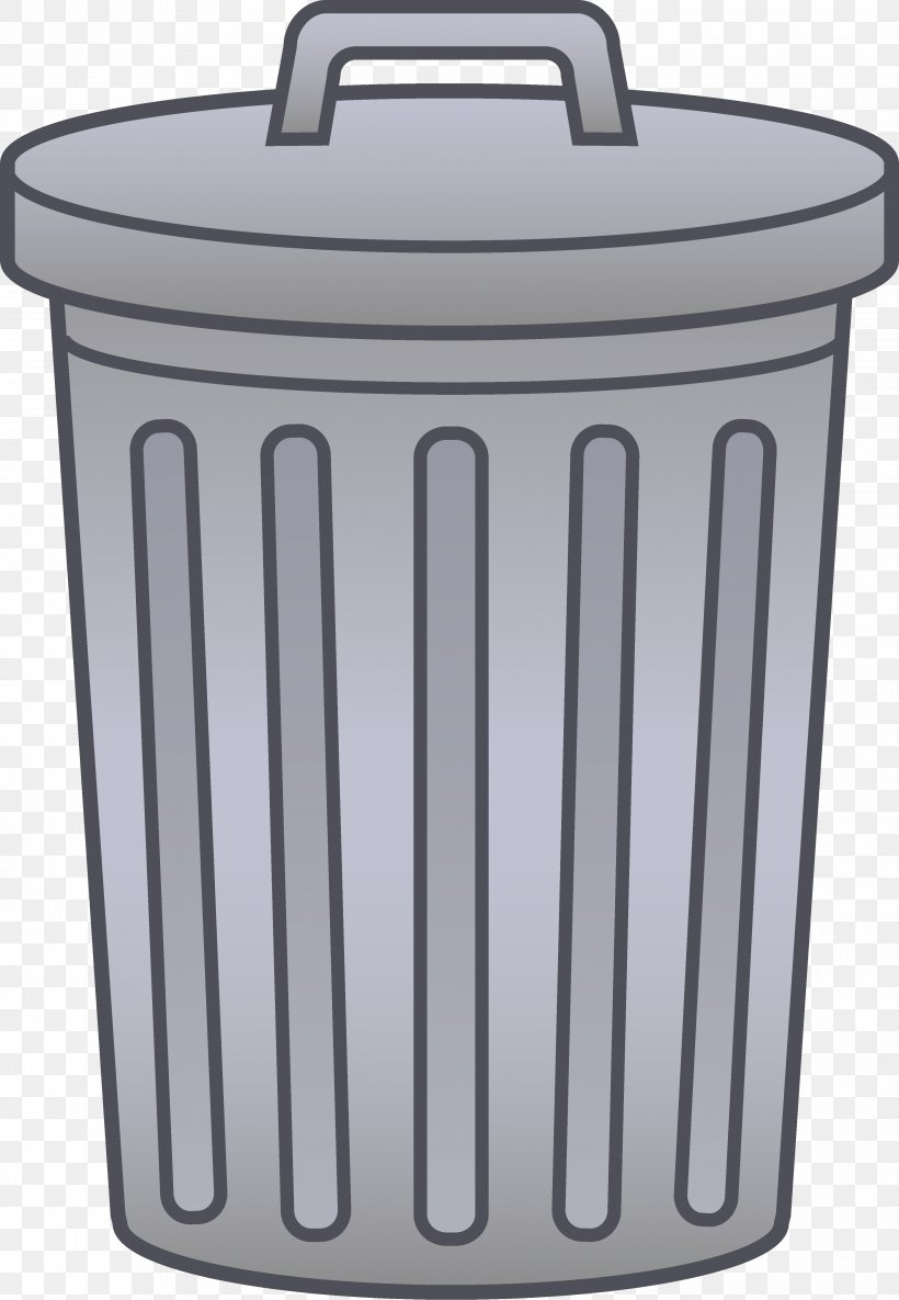 Rubbish Bins & Waste Paper Baskets Recycling Bin Clip Art.