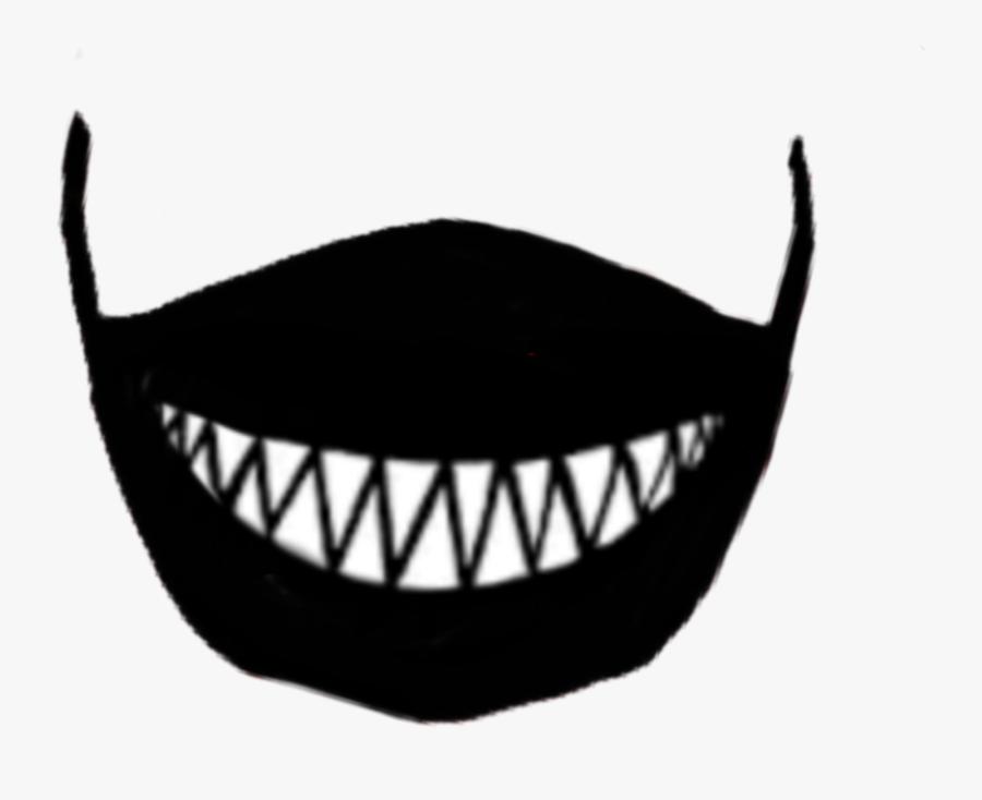 Trash Gang Mask Png , Free Transparent Clipart.