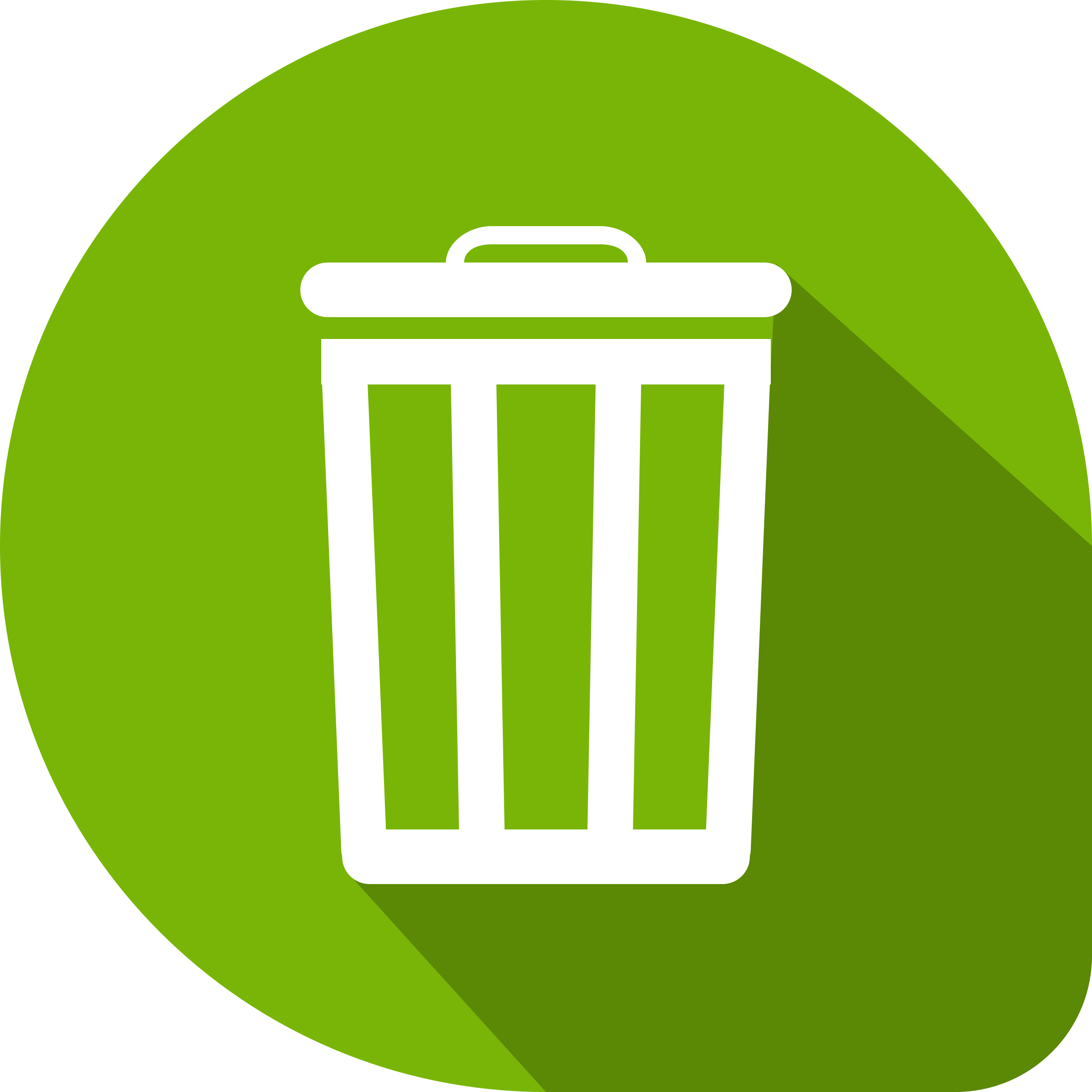 Recycle Bin Icon Icons Png.