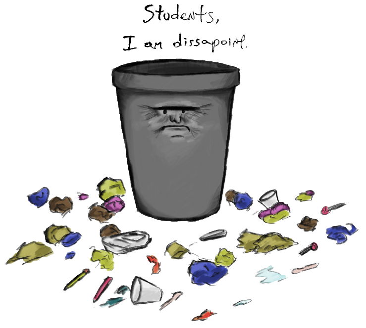 Garbage clipart anywhere, Garbage anywhere Transparent FREE.