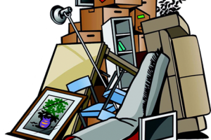 Trash removal clipart 1 » Clipart Station.