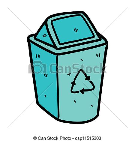 Trash bin Clipart Vector and Illustration. 7,805 Trash bin clip.