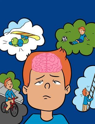 Understanding Traumatic Injury to the Human Brain.