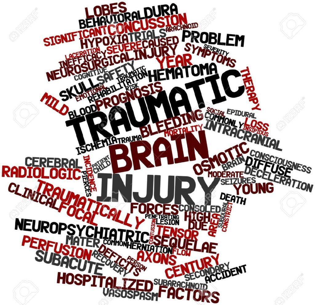 Traumatic Brain Injury Treatment.