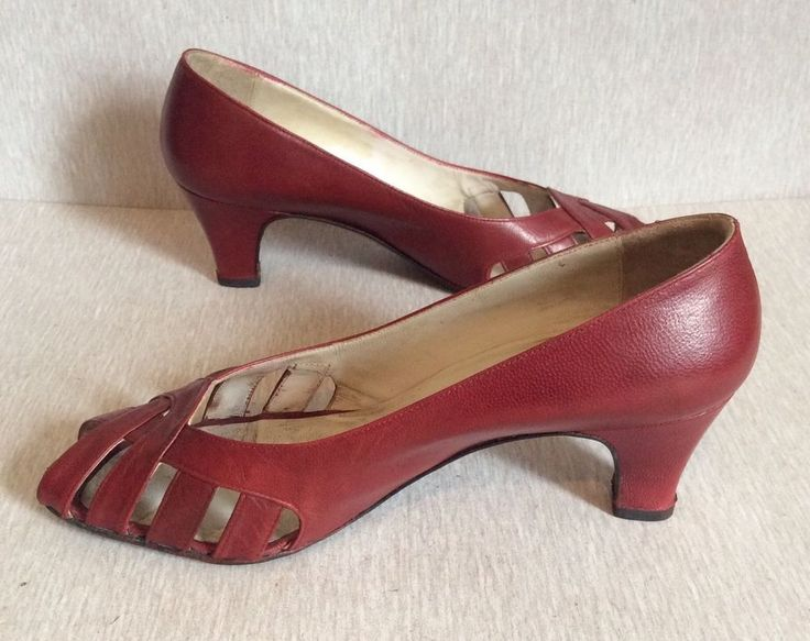 1000+ ideas about Red Pump Shoes on Pinterest.