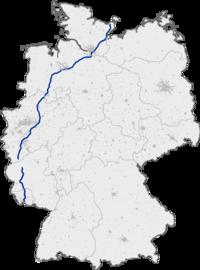 Bundesautobahn 1.