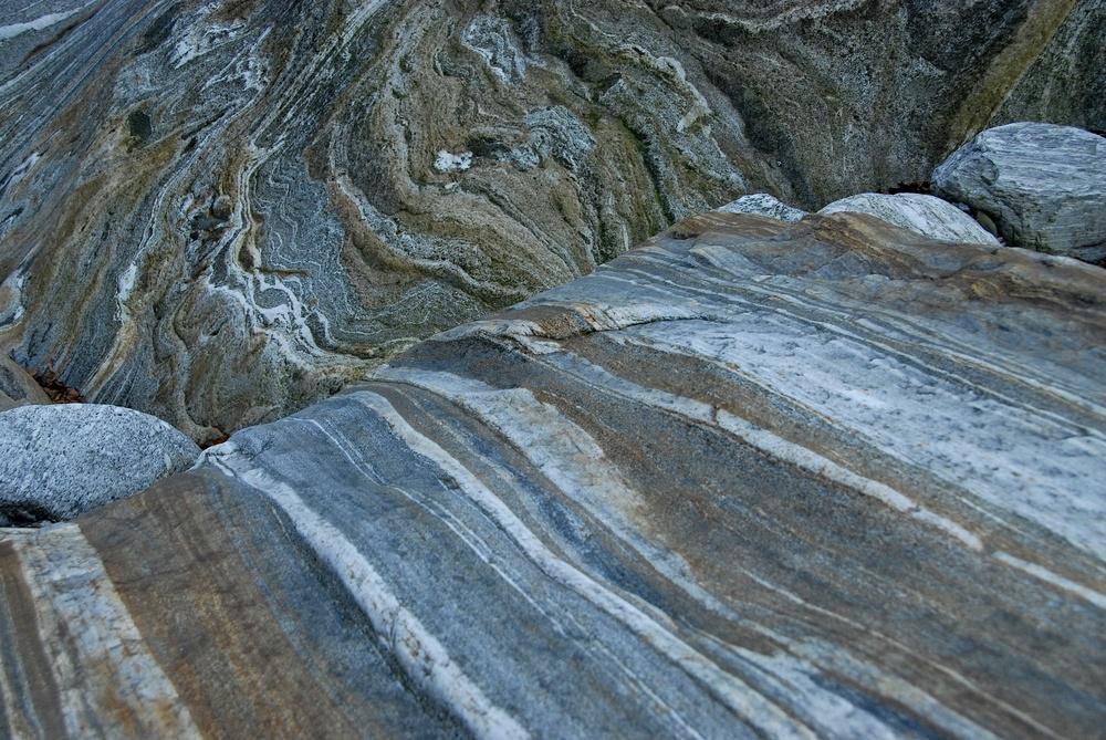geologie.