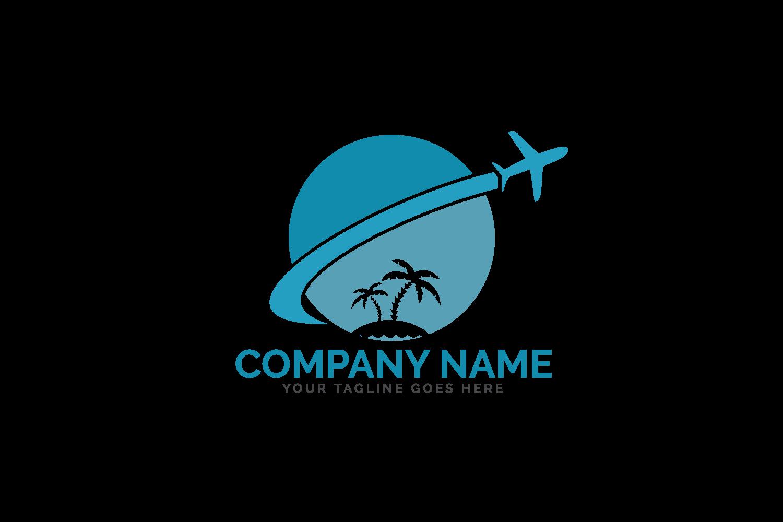 travel agent logos.