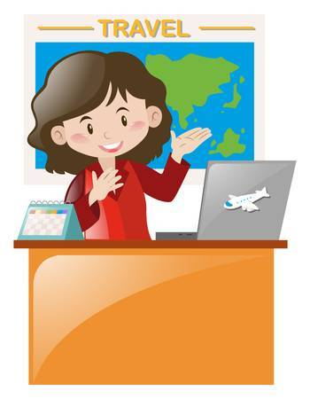 Travel agency clipart 5 » Clipart Portal.