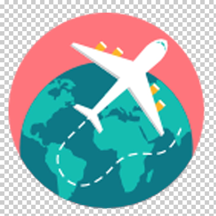 Flight Travel Agent Computer Icons, Travel PNG clipart.