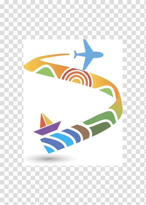 Travel Agent Logo Adventure travel Package tour, the whole.