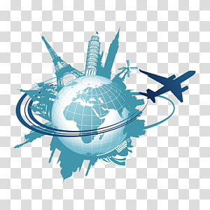 Package tour Flight Air travel Travel Agent, Travel.