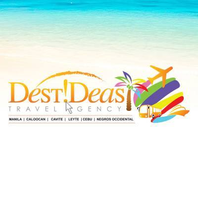 Destideas Travel Agency.