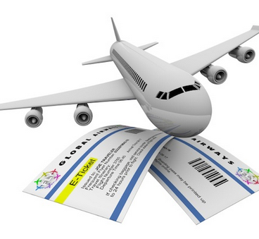 Air Ticket Booking International and Domestic in Sukhdev.
