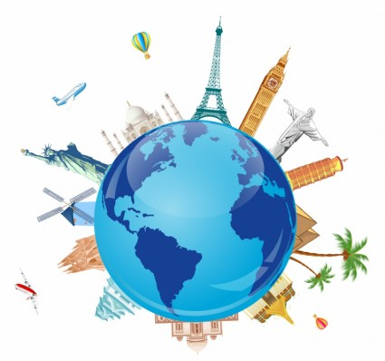 Free Earth Traveling Cliparts, Download Free Clip Art, Free.