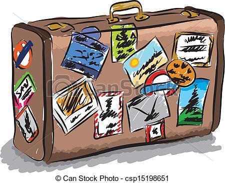 Travel bag Illustrations and Clip Art. 26,873 Travel bag royalty.