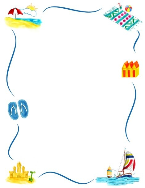 Free Border Cliparts Travel, Download Free Clip Art, Free.
