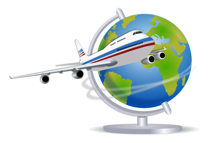Free Travel Clipart Pictures.