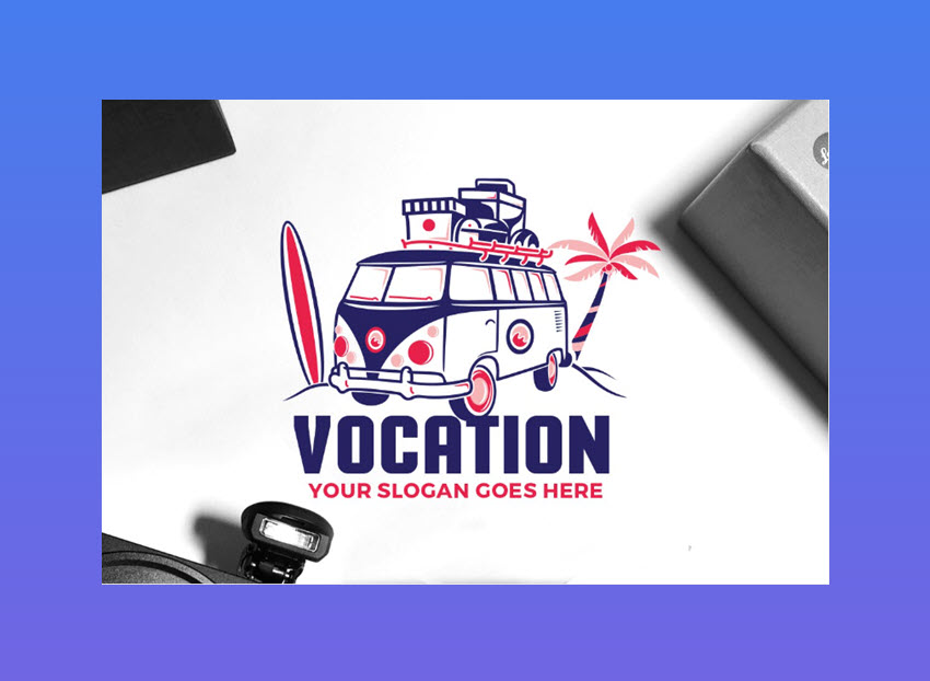 20 Best Travel Agency & Tour Company Logo Design Ideas.