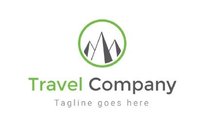 Travel Logo Templates.